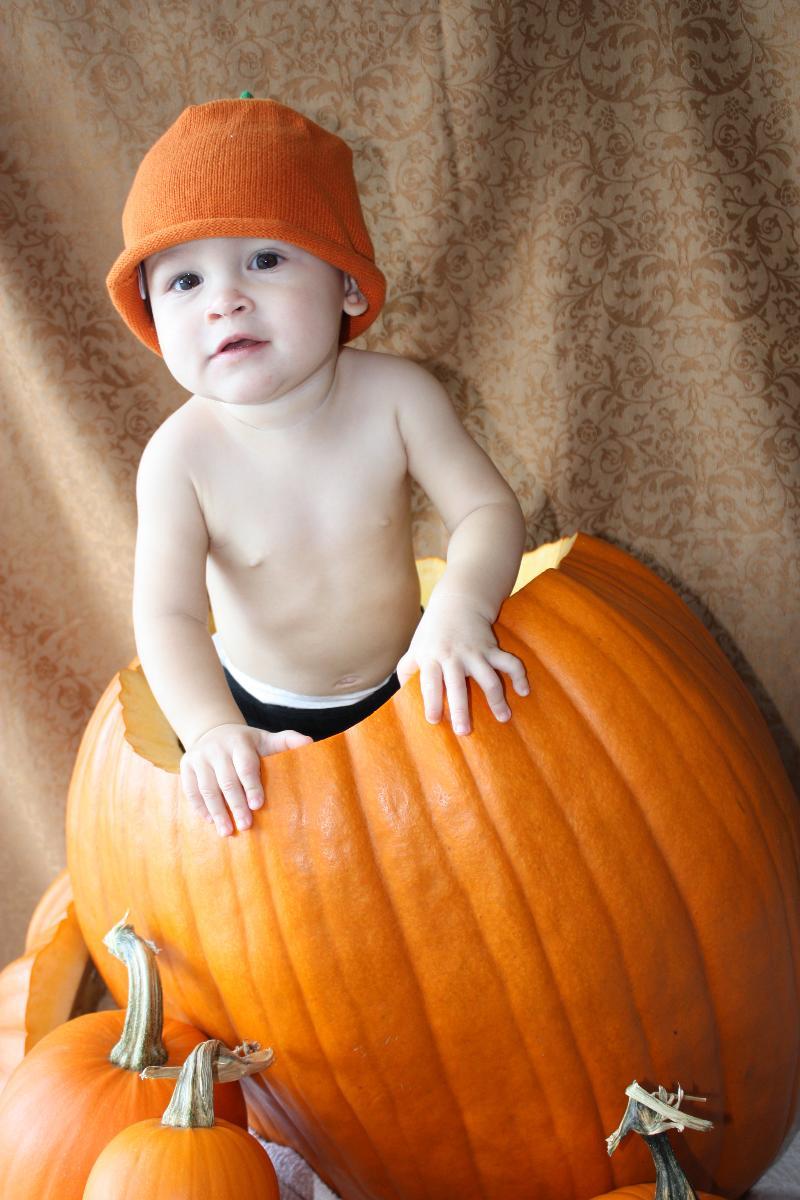 PumpkinChloe