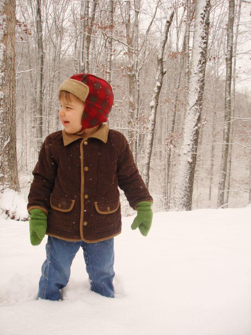 Snowsmile