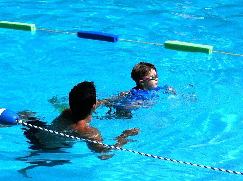 FirstSwim