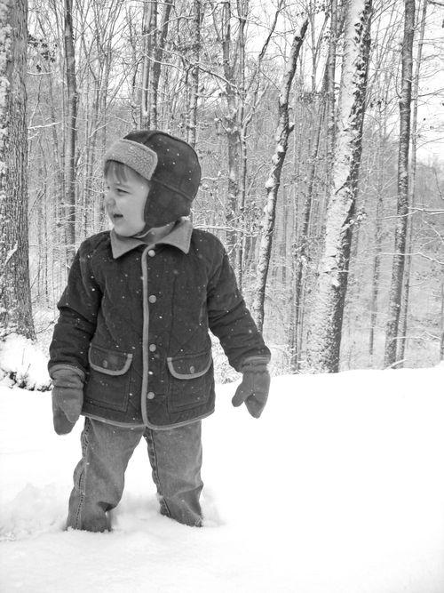 SnowsmileBW