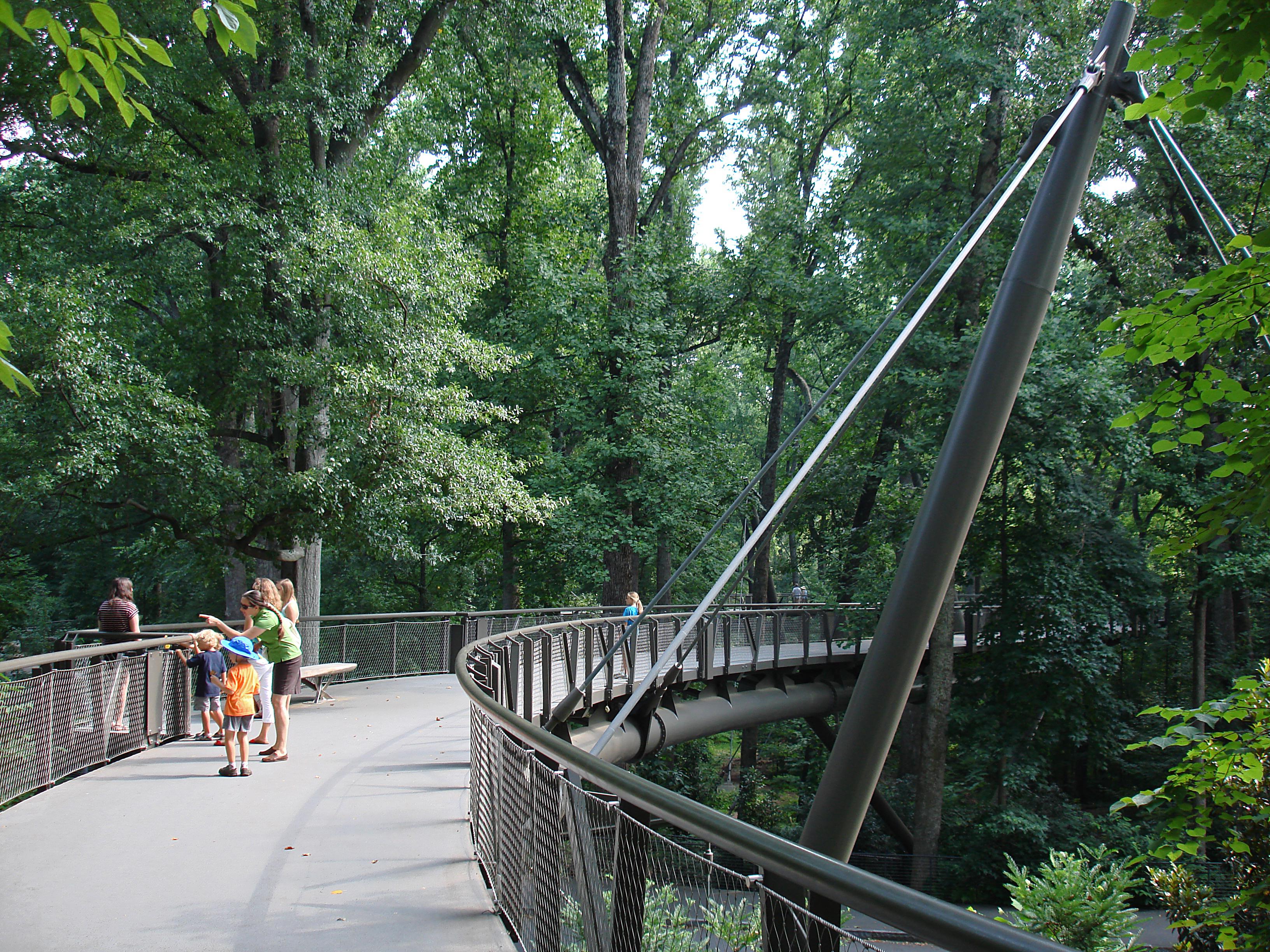 JourneyLeaf Life a Page at a Time Atlanta Botanical Garden